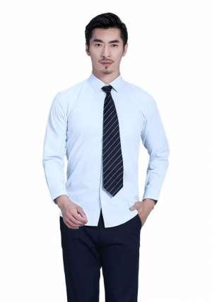 北京商务职业装来教你衬衫定制的攻略