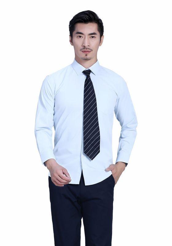 北京商务职业装来教你衬衫定做的攻略